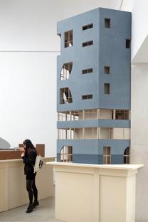 Composite Presence, the Belgian pavilion at the 17th Architecture Biennale