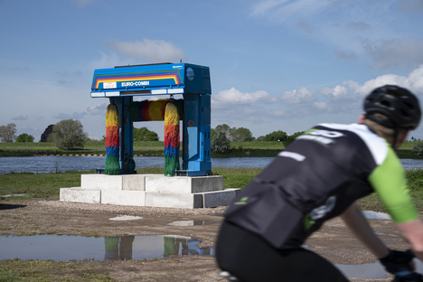 IJsselbiennale celebrates the relationship between people and landscape