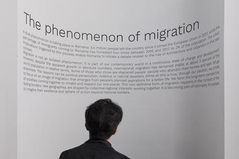 FADING BORDERS, the Romanian Pavilion at Biennale di Venezia