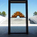 Sir John Monash Centre: The architecture of memory