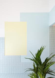 Floating Realities, a spa in Geneva designed by BUREAU