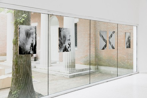 American Framing, the US Pavilion at the 17th Architecture Biennale