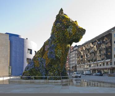 Guggenheim Bilbao, exhibition The Roaring Twenties