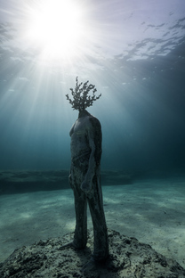 Opening of the Museum of Underwater Sculpture Ayia Napa (MUSAN) in Cyprus