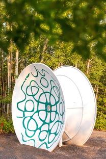 22nd International Garden Festival in Canada