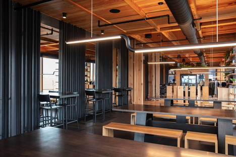 Best of Livegreenblog, commercial and industrial architecture