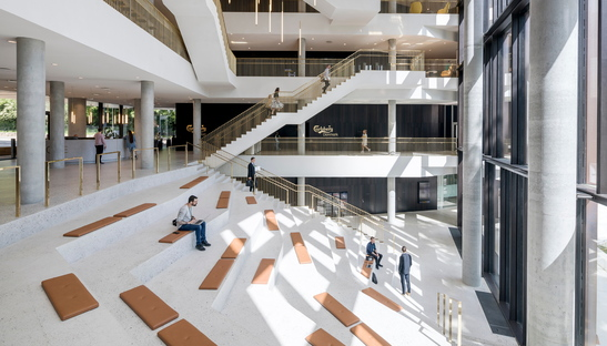 Welfare Architecture for all, C.F. Møller Architects