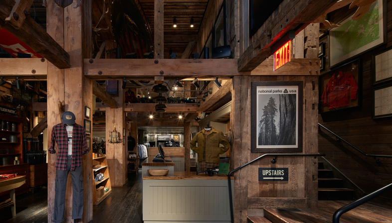 Architectural storytelling by Heliotrope Architects in NYC