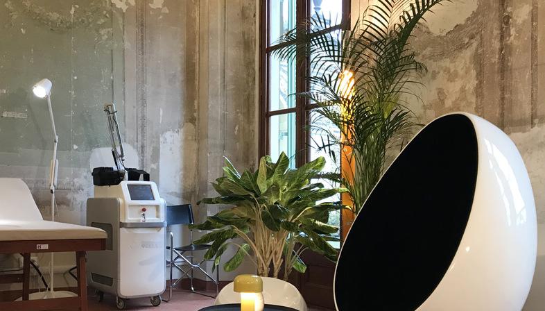 Biophilia, nEmoGruppo Architetti at the Fuorisalone in Milan