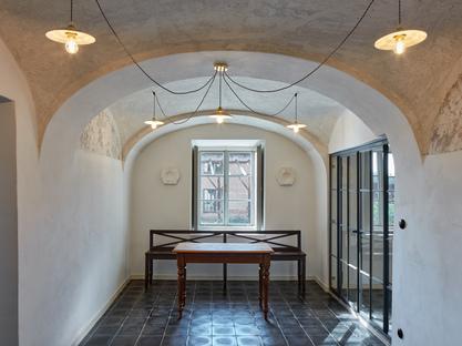 A long history: ORA Architects' Kocanda Kravsko