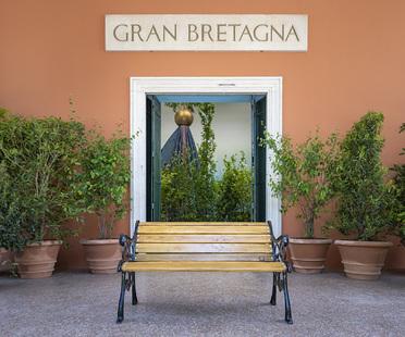 Venice Biennale, UK pavilion presents The Garden of Privatised Delights