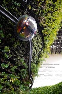 WOHA designs a truly green pavilion for Expo Dubai 2020