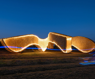 Activating the rural space by LIN Architecture