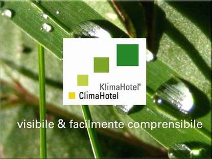 First ClimaHotel Certification