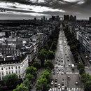Paris, a