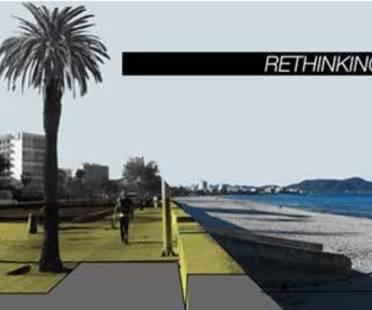 Rethinking Mallorca's Seaside
