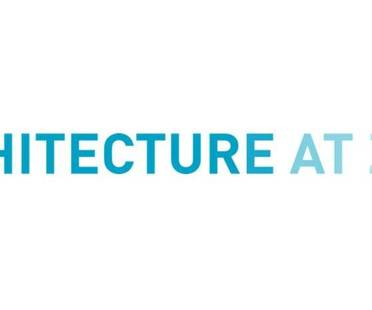 ARCHITECTURE AT ZERO, a Competition for Zero Net Energy Urban Architecture