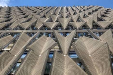 Corporate Architecture: Thyssen Krupp Headquarter