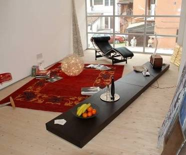 A loft in the town centre: Loft Calderai 38