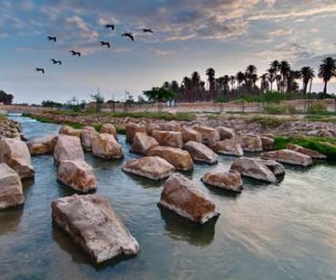 Wadi Hanifa Wetlands: reclaiming an oasis.