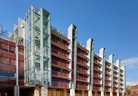 DesignInc: 6 Green Star Education Design for Innova 21, Adelaide University (AUS).