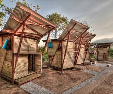 Gimme shelter. Best of social sustainable architecture.