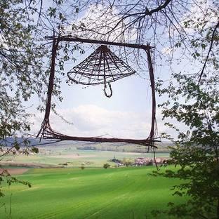 Nature as an art gallery: Ars Natura.