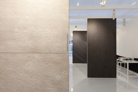 Cersaie 2012. Fiandre: a treasure chest to lay open.