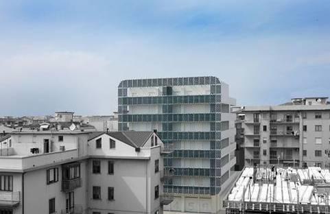 Eco-sustainable construction: Oversea Building, Chioggia