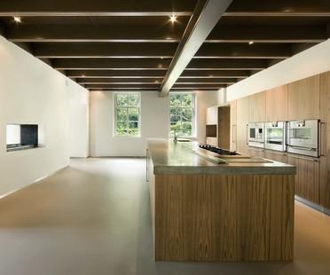 Remodelling a historical farmhouse: Kromme Rijn, Bakers Architecten