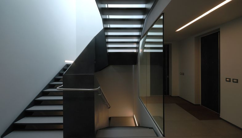 Sustainable, multi award-winning architecture in Milan. Milanofiori by OBR