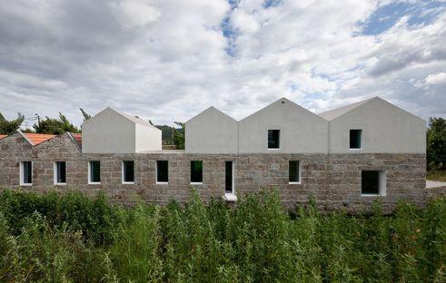 Landscape laboratory, Cannatà&Fernandes arquitectos