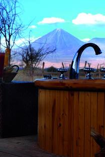 Tierra Atacama. Unique experience in the Chilean desert.