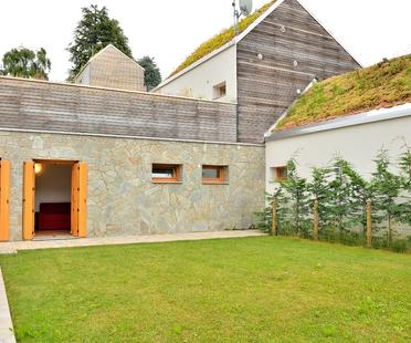 Class A holidays. CasaSelvino eco-friendly village.