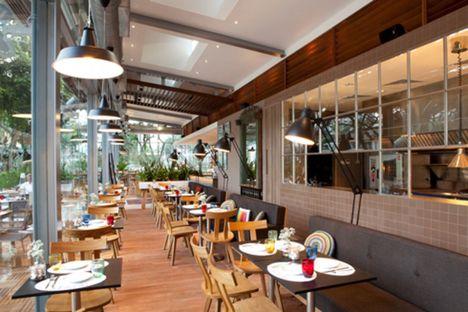 "The ""best of"" Livegreenblog: Restaurants."