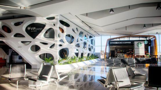 Architecture and transit zones. sanzpont [arquitectura].