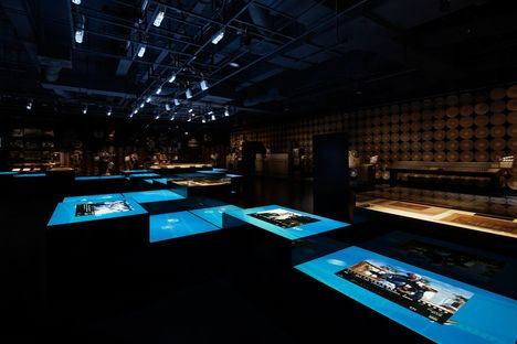 Shanghai Film Museum by COORDINATION ASIA.