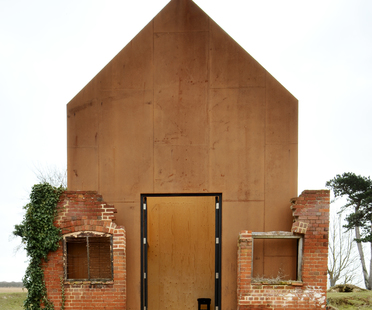 Dovecote Studio. Building for music.