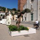 Marble eco-synergies. Sustainable cultural project in Pietrasanta