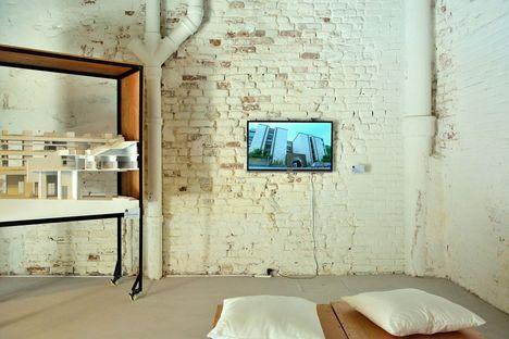 floornaturelive in Venice. Fundamentally Hong Kong?
