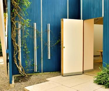 Floornaturelive  Finnish pavilion at the Architecture Biennale