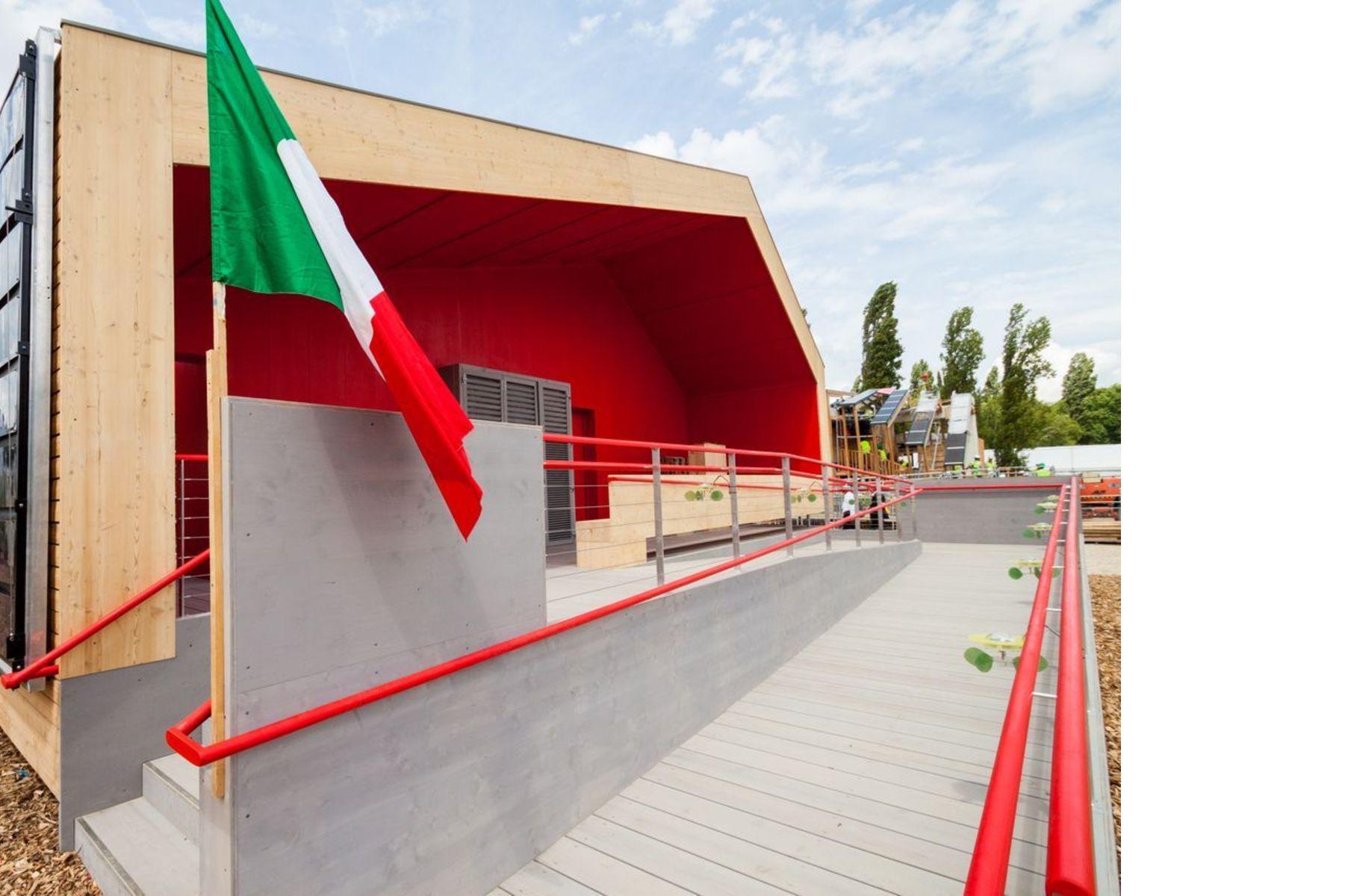 Solar Decathlon Europe 2014 Rhome For Dencity Livegreenblog