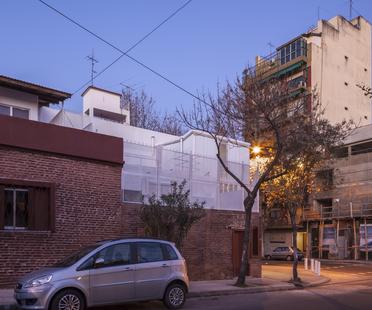 HMA, Atelier Vilela in Buenos Aires.