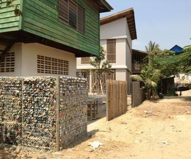 Design + Build Workshop, Cambodia 2014