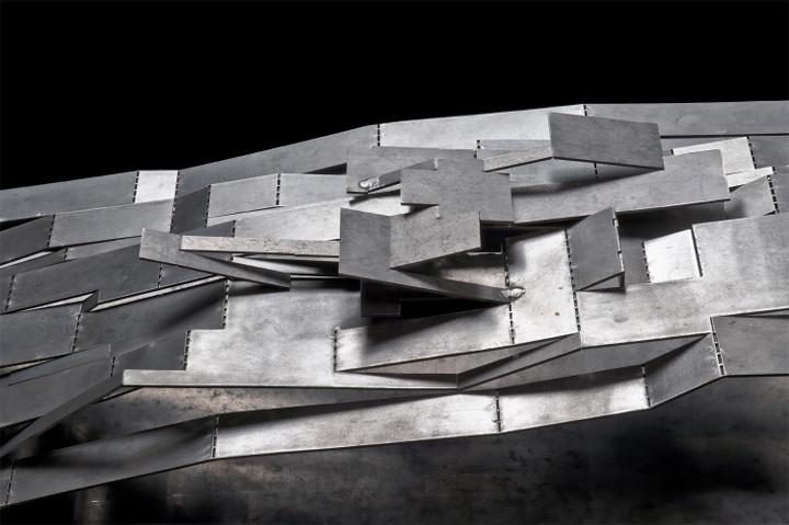 architectural magic architecture models buit modelmakers ferrando josep studio courtesy arch2o spain floornature