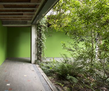 Art in the public space – De Unie Hasselt-Genk