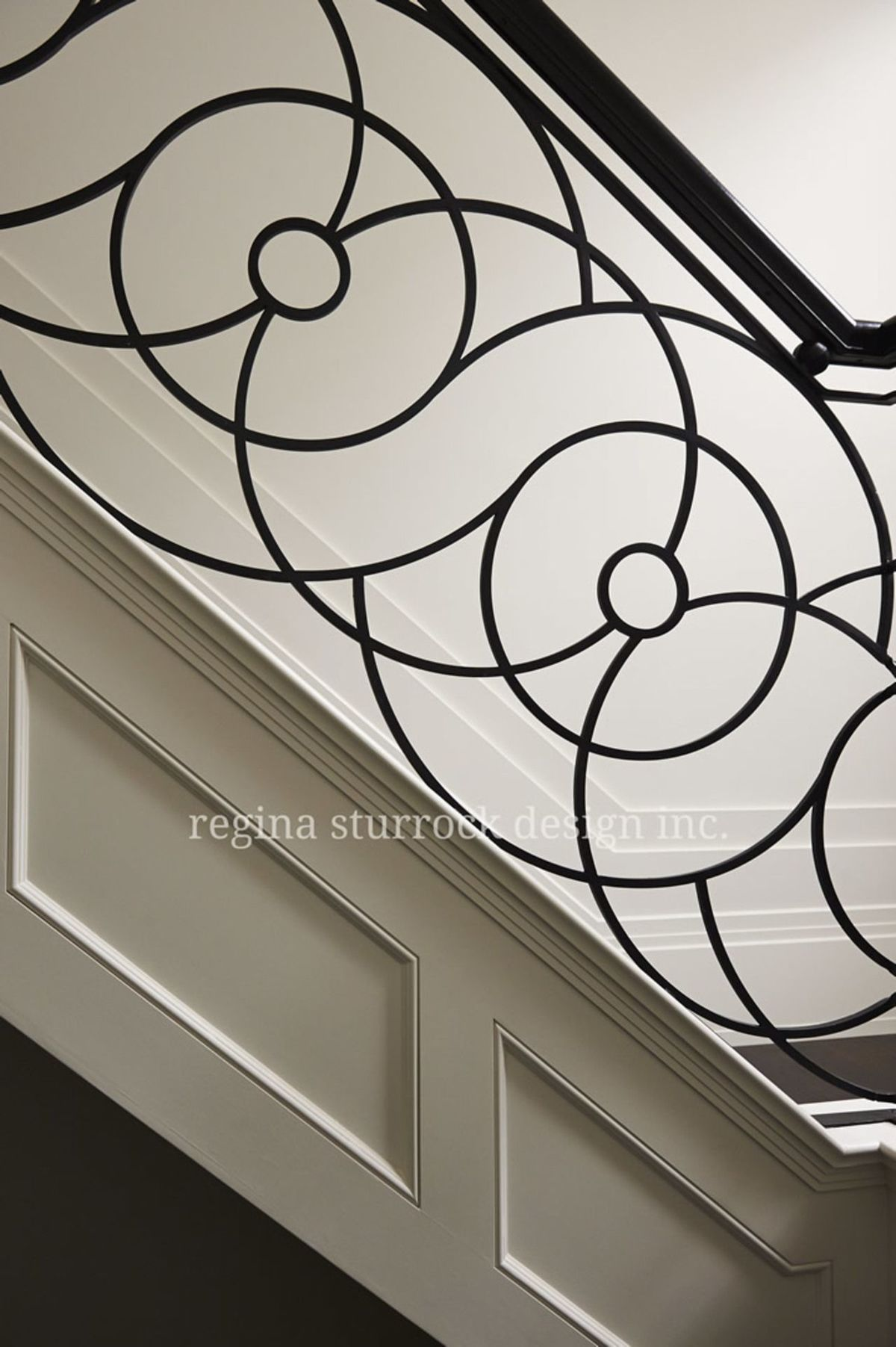Regina Sturrock Design Inc sbid international design awards 2014 | livegreenblog