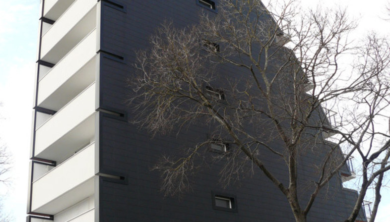 Why install a ventilated wall: benefits and cladding solutions