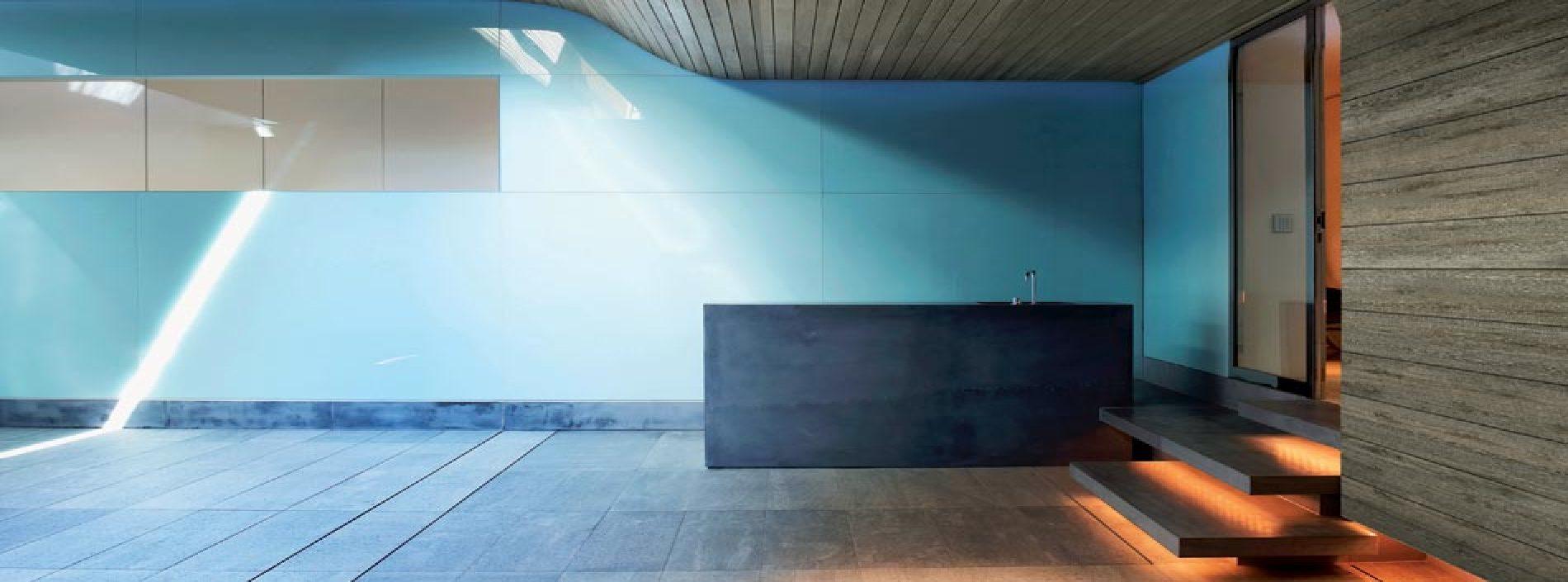 Maximum maxitiles: large porcelain tiles | Floornature