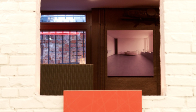 Floor and wall coverings for modern design: Sensible by Eiffelgres